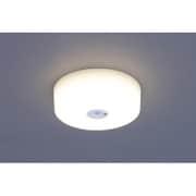 SCL5LMS-HL [小型LEDシーリングライト 電球色 人感センサー付き 500lm]