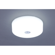 SCL9NMS-HL [小型LEDシーリングライト 昼白色 人感センサー付き 900lm]