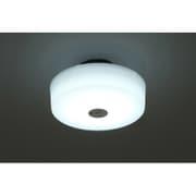 SCL9DMS-HL [小型LEDシーリングライト 昼光色 人感センサー付き 900lm]