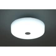 SCL20DMS-HL [小型LEDシーリングライト 昼光色 人感センサー付き 2000lm]