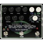 Superego Plus [モジュレーション系エフェクター シンセサイザーエンジン]