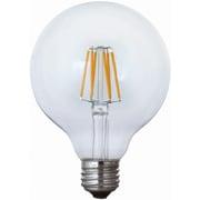 LDG7L-GC60W-TM [LED球 電球色 60W相当 口金E26 クリアボールタイプ]