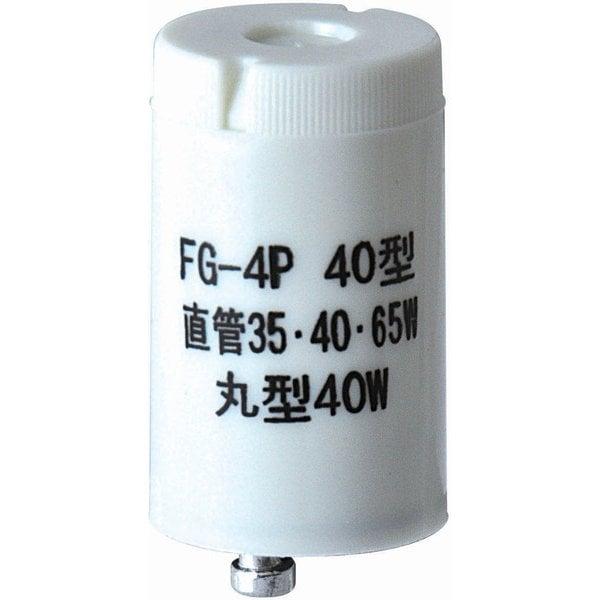 FG-4P-1P-TM [グローランプ]