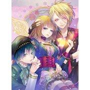 マジェスティック☆マジョリカル vol.3 限定版
