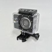 ウェアラブルカメラ・アクションカム