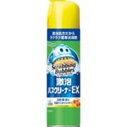 激泡バスクリーナーEX [570mL]