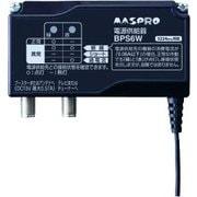 BPS6W [4K8K放送対応電源供給器 (ブースター電源部)]
