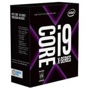 BX80673I97940X [CPU SKL-X Core i9-7940X 3.10GHz 14C/28TH LGA2066 FANなし]