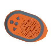 BTSPK-KOI(D) [アクティブスピーカー Bluetooth対応 IPX6 防水仕様]