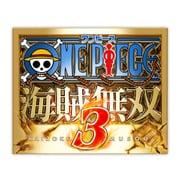ワンピース 海賊無双3 デラックスエディション [Nintendo Switchソフト]