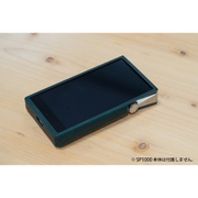 AK-SP1000-CASE-GRN [Astell&Kern A&ultima SP1000 Case Deep Green オーディオプレーヤー用ケース ディープグリーン]