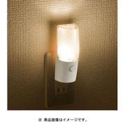 NIT-ALA6PCL-WL [LEDナイトライト スイッチ式 橙色]