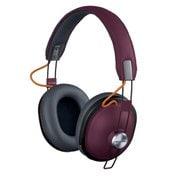 RP-HTX80B-R [Bluetooth対応 ステレオヘッドホン バーガンディレッド]
