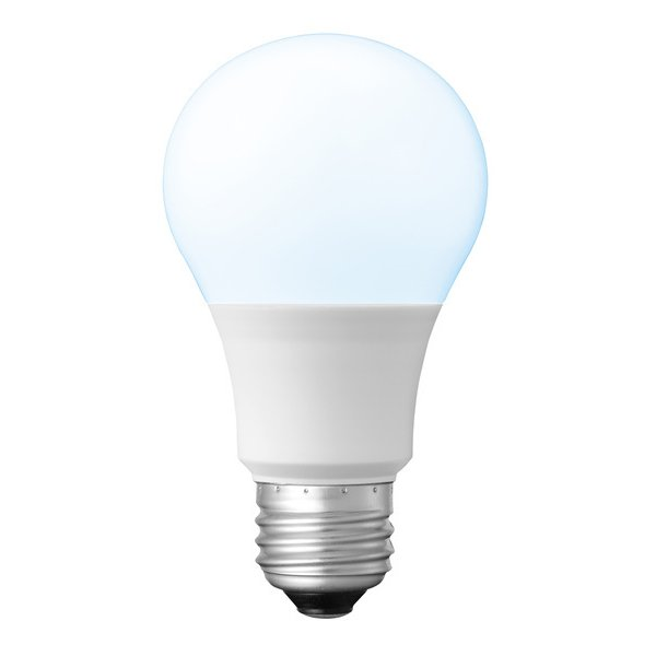 LDA7D-G/LCV1 [LED 一般電球タイプ 口金E26 昼光色 7.3W 810lm 1個]