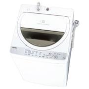 AW-6G6(W) [全自動洗濯機 6kg 風乾燥機能付(1.3kg) グランホワイト]