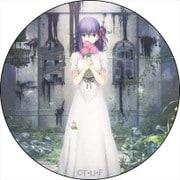 Fate/stay night Heaven's Feel ポリカバッジ キービジュアル [キャラクターグッズ]