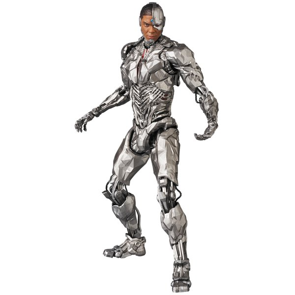 MAFEX CYBORG『JUSTICE LEAGUE』 [フィギュア]