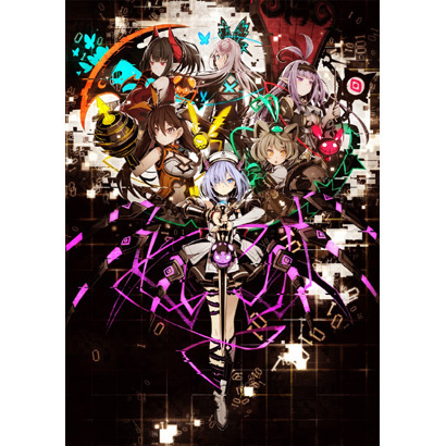 Death end re;Quest Death end BOX [PS4ソフト]