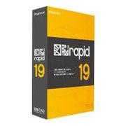 図脳RAPID19 [パソコンソフト]