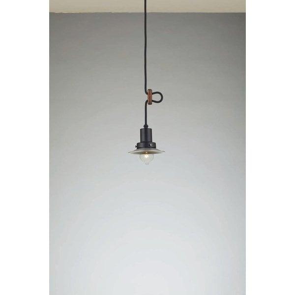 GLF-3459X [モンブラン アルミP1S生地・CP型BK 電球なし]