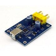 WP-DAC2706 [USB-DAC基盤]