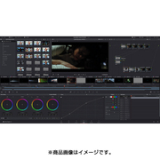 BMD・DaVinci Resolve Studio