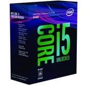 BX80684I58600K [CPU Core-i5 8600K]
