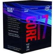 BX80684I78700 [CPU Core-i7 8700]