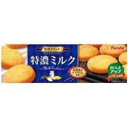 フルタ 特濃ミルククッキー 12枚