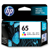N9K01AA [HP65 インクカートリッジ カラー]