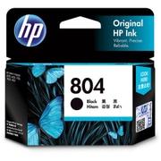 T6N10AA [HP804 インクカートリッジ 黒]