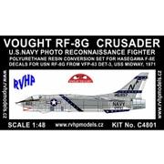 RVHC4801 RF-8G 改造キット 1/48