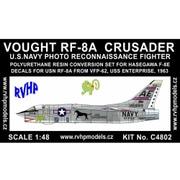 RVHC4802 RF-8A 改造キット 1/48