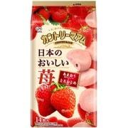 カントリーマアム 日本のおいしい苺 14枚
