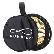 SUNDISC [リバーシブル円形ソフトボックス]