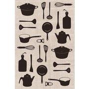 キッチンタオル kitchentool