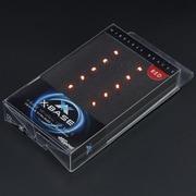 クロスベース ワイヤレスLED レッドS 10個入り [クロスベース ワイヤレスパワーステーション 用 LEDユニット]