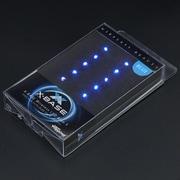 クロスベース ワイヤレスLED ブルーS 10個入り [クロスベース ワイヤレスパワーステーション 用 LEDユニット]
