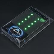 クロスベース ワイヤレスLED グリーンS 10個入り [クロスベース ワイヤレスパワーステーション 用 LEDユニット]