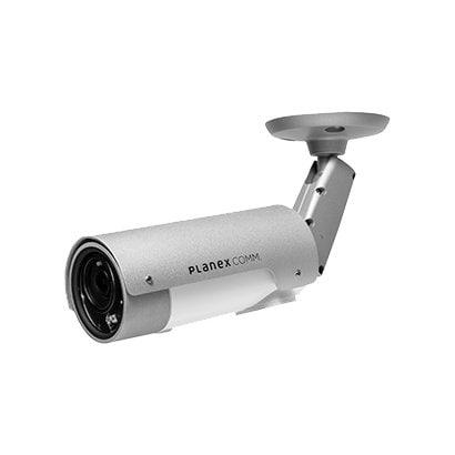 CS-W80FHD [カメラ一発!バレットタイプ ネットワークカメラ 有線LAN接続専用 フルHD 暗視対応 防水・防塵 マイク内蔵 動体検知]