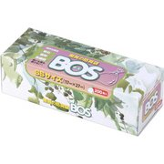 BOS-2504 驚異の防臭袋BOS箱型 SSサイズ200枚入 [ポリ袋]