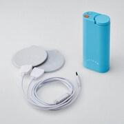 HCM-PH01BU/N [温熱低周波治療器 ECLEAR refree on ブルー]