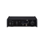NT-505-B [USB DAC/ネットワークプレーヤー ブラック]