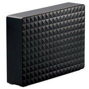 SGD-NZ020UBK [外付けハードディスク/USB3.0対応/2TB/Seagate New Expansion NZシリーズ/ブラック]
