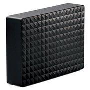SGD-NZ030UBK [外付けハードディスク/USB3.0対応/3TB/Seagate New Expansion NZシリーズ/ブラック]