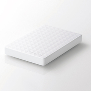 SGP-NZ010UWH [ポータブルハードディスク/USB3.0対応/1TB/Seagate New Expansion NZシリーズ/ホワイト]