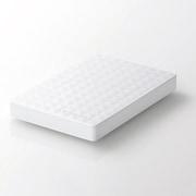 SGP-NZ020UWH [ポータブルハードディスク/USB3.0対応/2TB/Seagate New Expansion NZシリーズ/ホワイト]