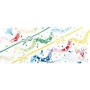 53315 [Kenema 注染手ぬぐい 趣味道楽 CONGRATULATION!]