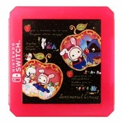 ILXSW222 [Nintendo Switch キャラクターカードケース センチメンタルサーカス つぎはぎ林檎の白雪姫]