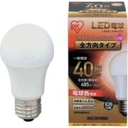 LDA5L-G/W-4T5 [LED電球 40W相当 E26 全光束485lm 全方向タイプ 密閉器具対応 電球色]